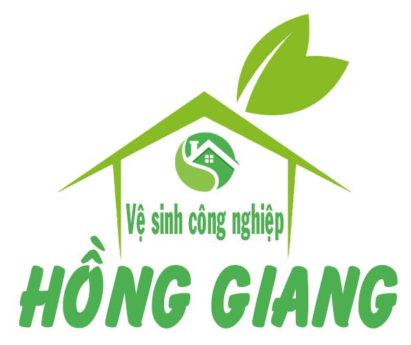 Vệ sinh công nghiệp Hồng Giang
